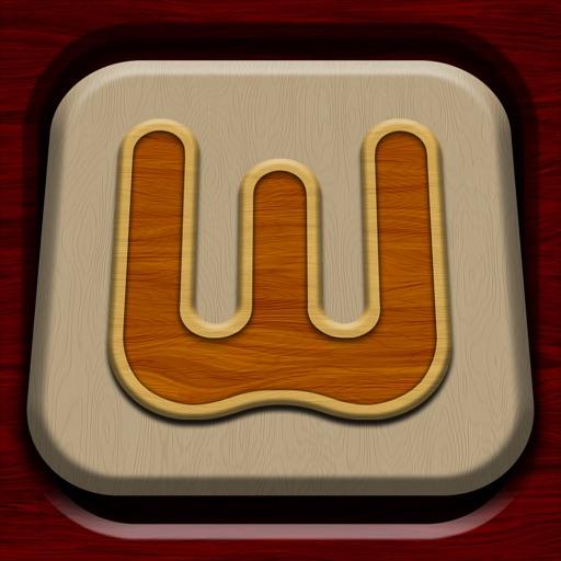 Woody Puzzle logo