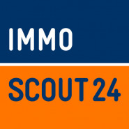 ImmobilienScout24 logo