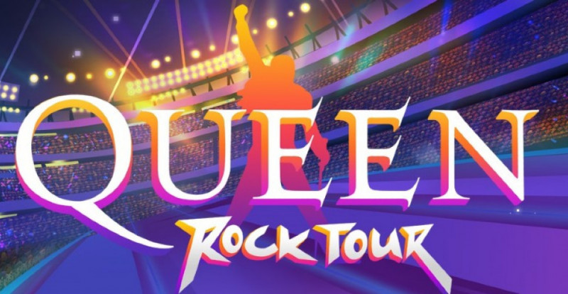 Queen: Rock Tour Available on Mobile Platforms