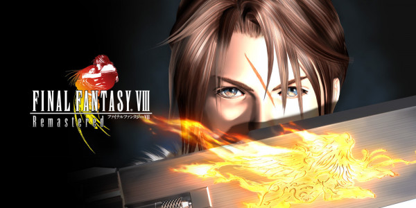 Final Fantasy 8 for iOS Released