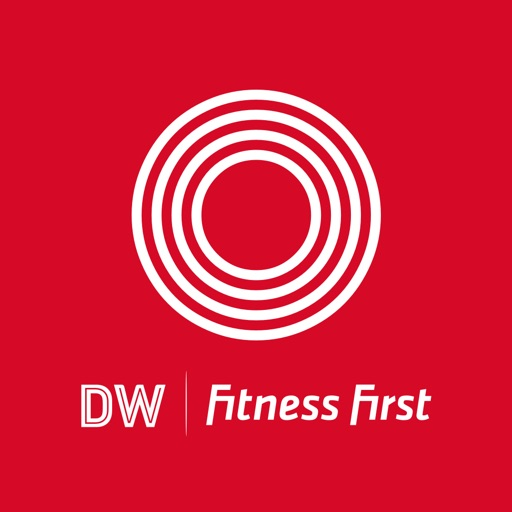 DW Fitness First Core logo