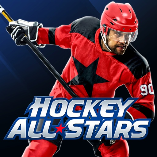 Hockey All Stars logo