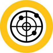 Norton Snap qr code reader logo