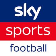Sky Sports Football Score Centre logo