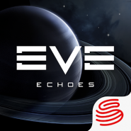 EVE Echoes logo