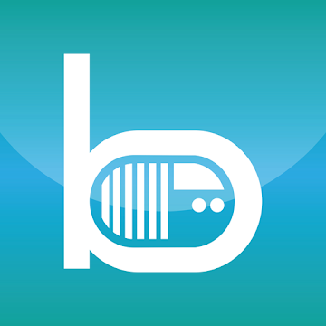 bedr alarm clock radio: US and World Radio logo