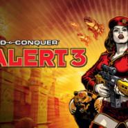 Command & Conquer: Red Alert 3 logo