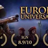 Europa Universalis IV logo