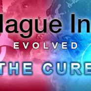 Plague Inc: Evolved logo