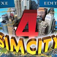 SimCity™ 4 Deluxe Edition logo