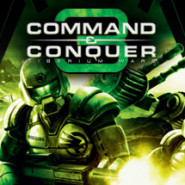 Command & Conquer 3: Tiberium Wars logo