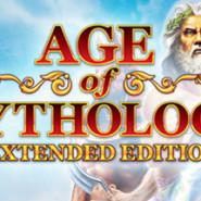 Age of Mythology: Extended Edition logo