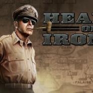 Hearts of Iron IV logo