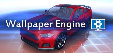 Wallpaper Engine logo