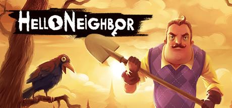 Hello Neighbor logo