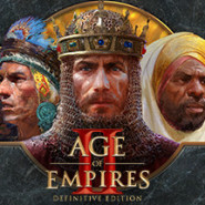 Age of Empires II: Definitive Edition logo