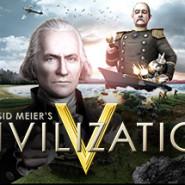 Sid Meier's Civilization® V logo