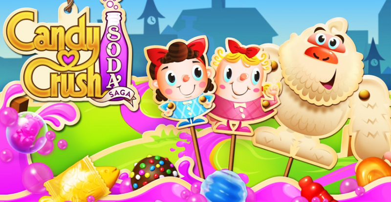 Candy Crush Soda Guide: Tips and tricks To Win