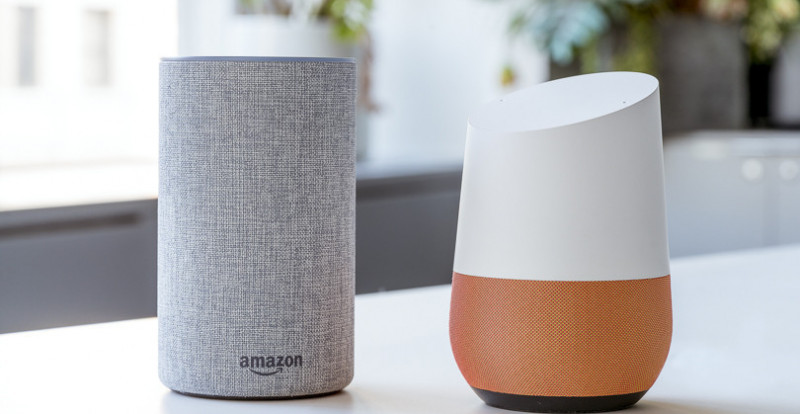 Amazon Echo vs. Google Home: Which Is the Best?